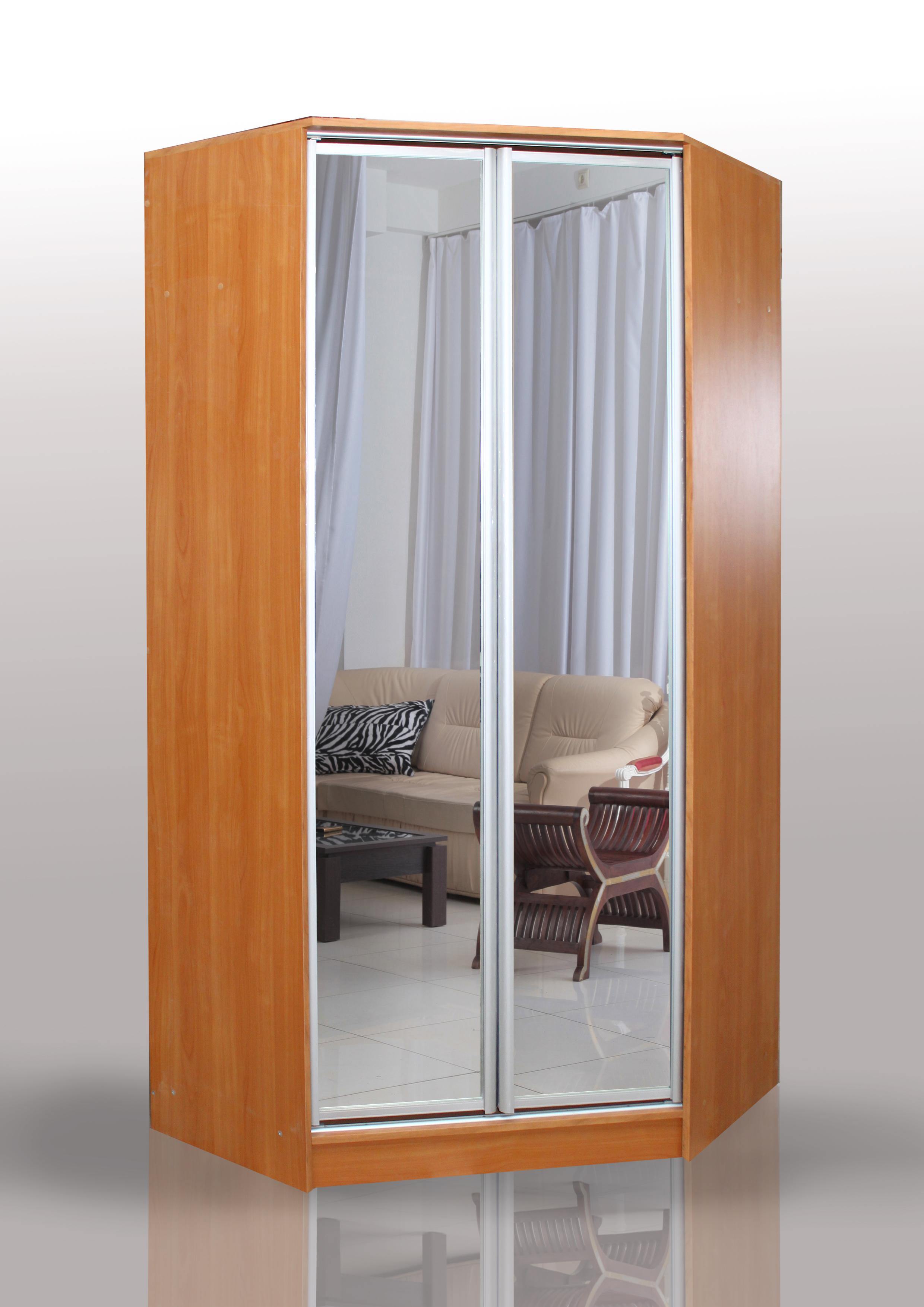 Угловой шкаф -1 (версаль) мебелирма.